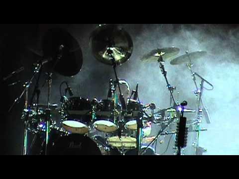 38 Special's 19 - Gary Moffatt's Drum Solo. 6-18-11 Jazz Festival Rochester NY.