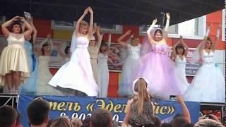 Танец Невест. Парад Невест 2016 с.Варна