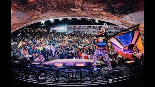 Steve Aoki LIVE at Tomorrowland Winter Mainstage 2019