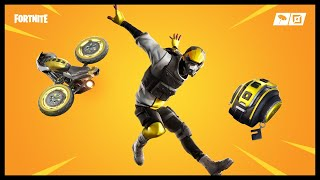 Fortnite *NEW* RPM SKIN SET in the SHOP! - Playing With SUBSCRIBERS