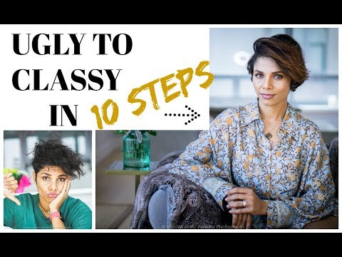 10 WAYS TO REDEFINE EVERYDAY STYLE/ STYLING MISTAKES TO AVOID (2018)