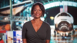 A Filmmaker Tells the Story of African-American Astronauts