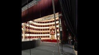 Verso Il Festival Verdi Dietro Le Quinte Di Attila