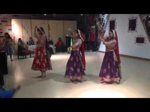 NDM Bollywood Ladies Dance