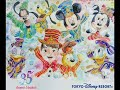 Brand New Day ''Ballad Version / バラードver.'' Tokyo Disneyland's 35th Anniversary (2018)