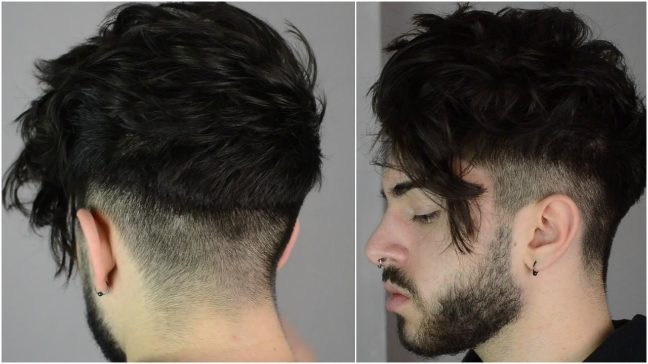 TEXTURE WAVES Amp VOLUME DONE EASY Mens Disconnected