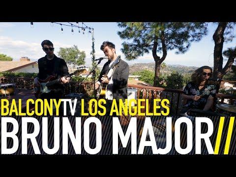 BRUNO MAJOR - EASILY (BalconyTV) Mp3