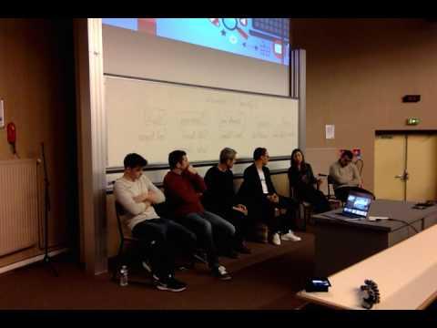 Conférence sur le E-commerce (08/03/17)