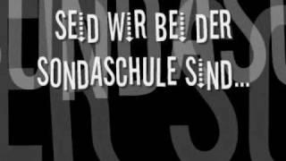 Sondaschule Sondaschule mit Lyrics