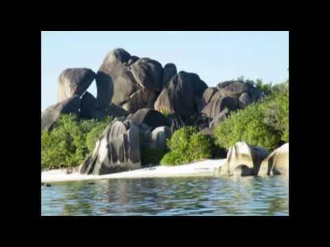 Nos vacances aux seychelles