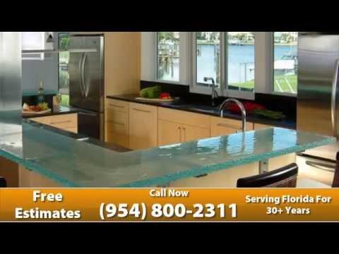 Gentil Granite Countertops West Palm Beach Florida