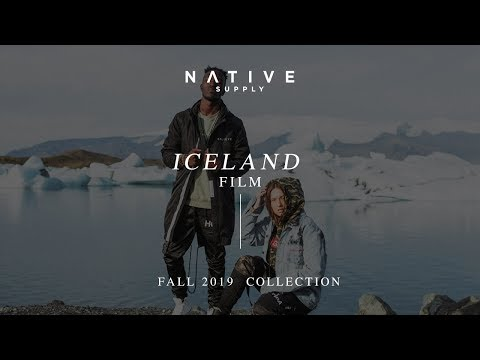 Native Supply | Fall 2019 FIlm — Iceland