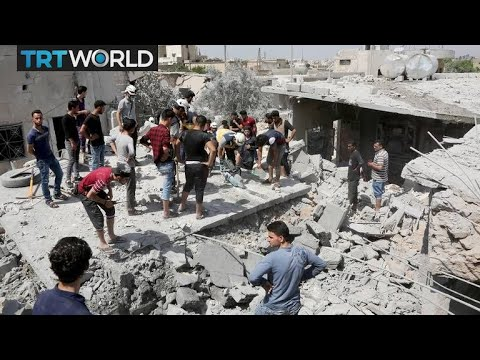 Global Mental Health: Millions in war zones suffer mental illnesses