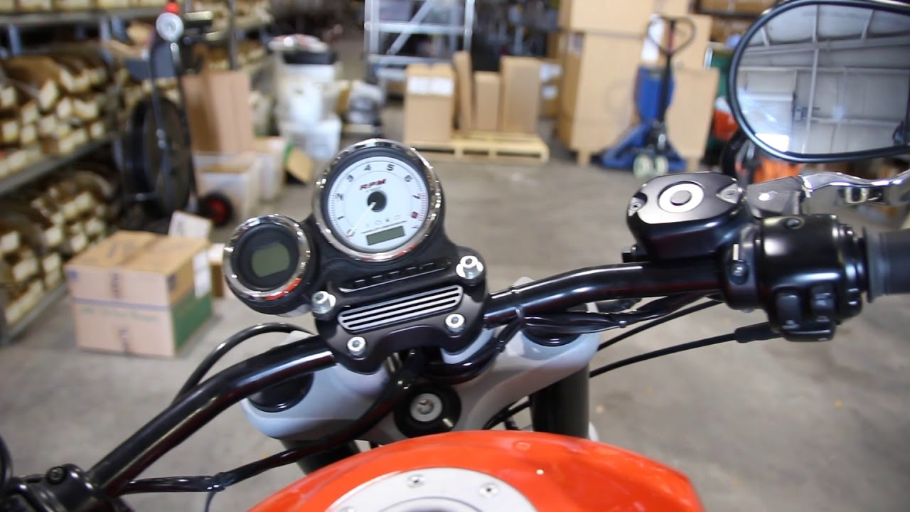 2010 Harley Davidson XR1200 Used Parts Danmoto Exhaust For Sale