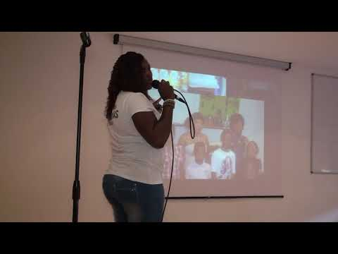 Malaga nigeria women week 2014