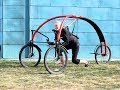 8 UNUSUAL BICYCLES YOU NEED TO SEE