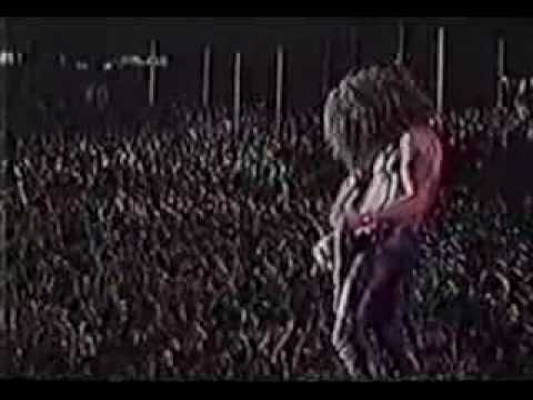 Guns N' Roses - Sweet Child O' Mine (Live in Rock in Rio 2)