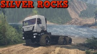 SpinTires UHD | Silver Rocks | Map Mod | Yamal SGS(Don't forget to leave a like, comment and please subscribe for more if you enjoyed this video! ;) Map: You can donate if you want: http://adf.ly/1lNnMC :) Buy ..., 2016-09-16T16:30:46.000Z)