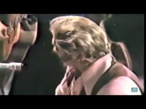Marty Robbins - The Best Part of Living (Ryman Auditorium in Nashville - 1971)