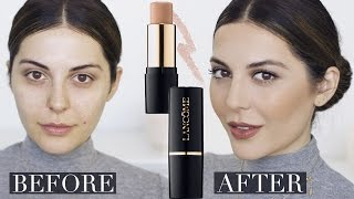 Foundation Review + Routine
