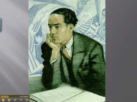 langston hughes the bitter river Langston hughes has long been acknowledged as the voice, and his poem, the negro speaks of rivers, the song, of the harlem renaissance although he was only seventeen when he composed it, hughes already had the insight to capture in words the strength and courage of black people in.