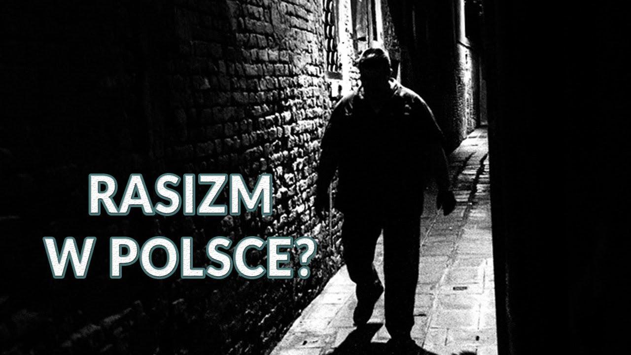 """""""Czy w Polsce jest rasizm?"""" – rozmowa z wychowanym w UK Stefanem Tompsonem"""