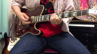 【LESSON】The Meters / Fire On The Bayou