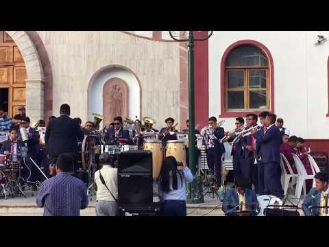 Concert Band Mancos 2018 - Huayno Concurso de Bandas