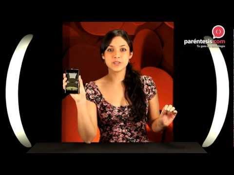 Celular LG Optimus L7 (P708)