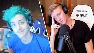 Tfue Calls Out Ninja! Jake Paul vs Zayn Malik, Jaystation Quits YouTube