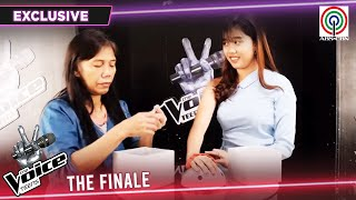 TRUTH OR LIE with Heart | The Voice Teens Philippines 2020
