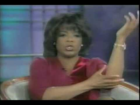 Dr. Aston on Oprah Appearance 1 Video 2