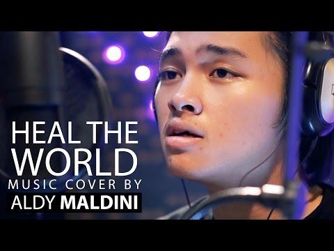 ALDY MALDINI - HEAL THE WORLD