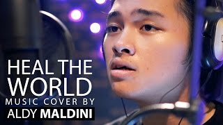 ALDY MALDINI - HEAL THE WORLD