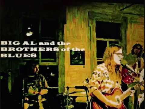 Mississippi Muddd by Big Al and the Brothers of the Blues