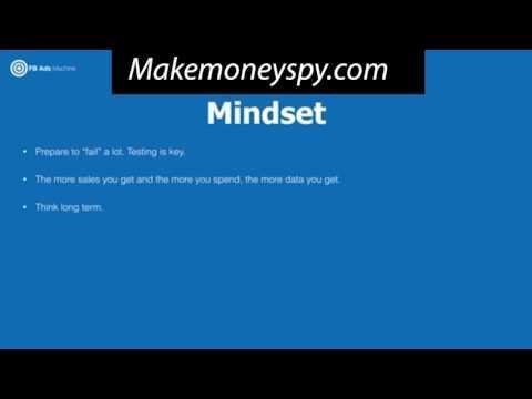 Download free FB Ads Machine 2.0 – Dan DaSilva, Mike Dolev