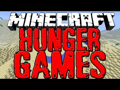 Minecraft Survival Games - NEW SERVER IP - Game 9 Part 1/1