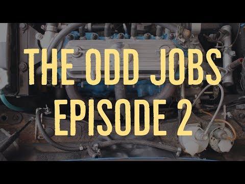 Classic Mini DIY - Odd Jobs Episode 2