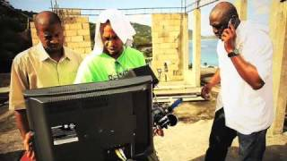 Iyaz - Solo Video Shoot Day 1 [Behind The Scenes]
