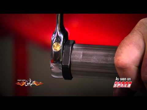 Quick Tip - Bead The End Of Pipes Fast And Easy