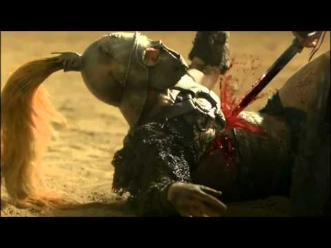 Spartacus Gods of the Arena - Fights for The Primus of Capua HD