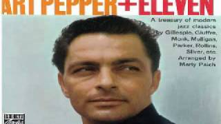 Art Pepper - Groovin