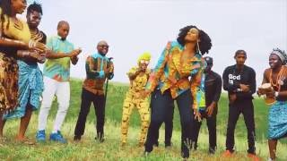 Download Eddy Bee - Thank You (Official Music Video) **African Ghetto Gospel**