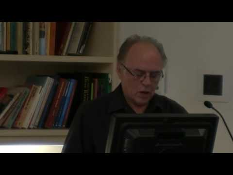 IDS-400: Radical Democracy Conference 2013   Keynote Talk by William E  Connolly mp4