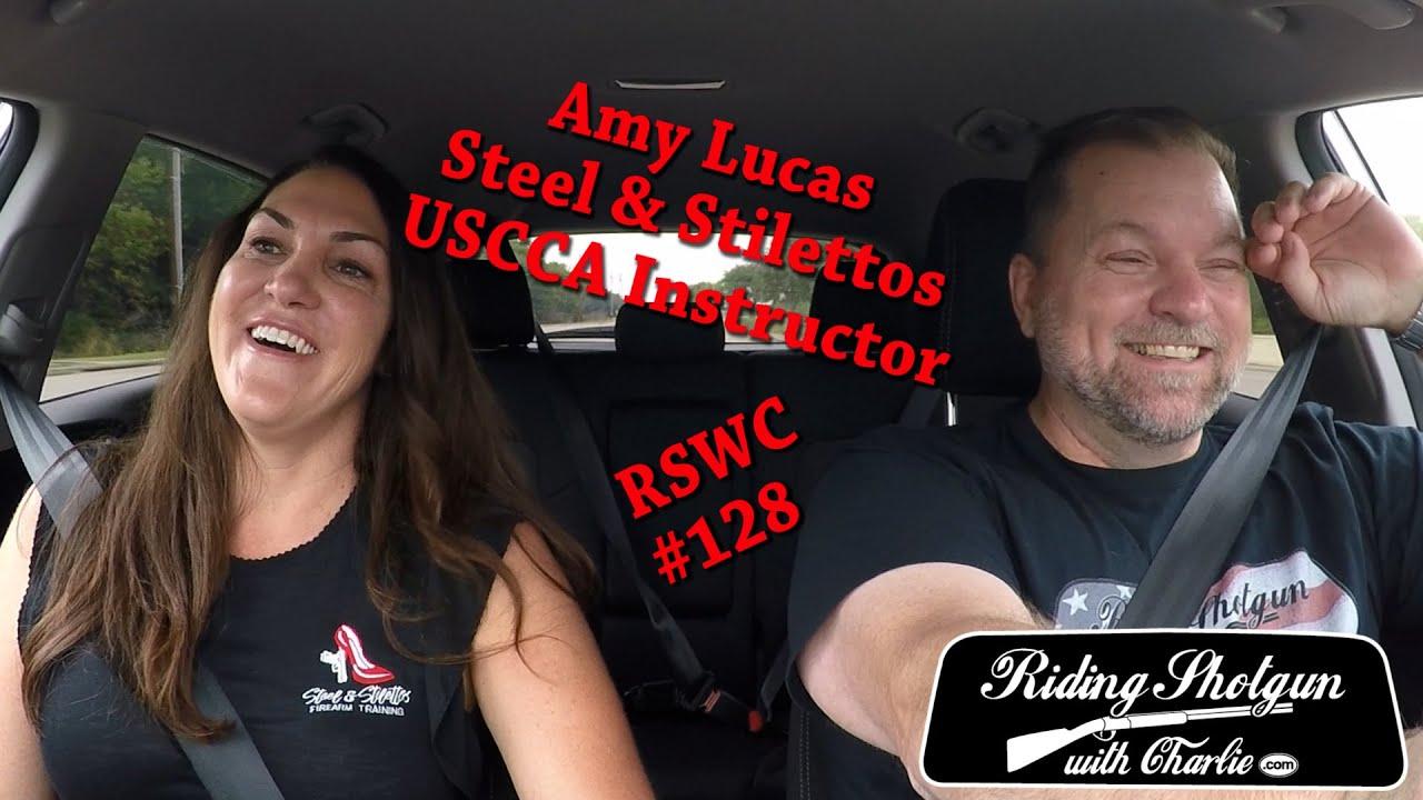 RSWC 128 Amy Lucas