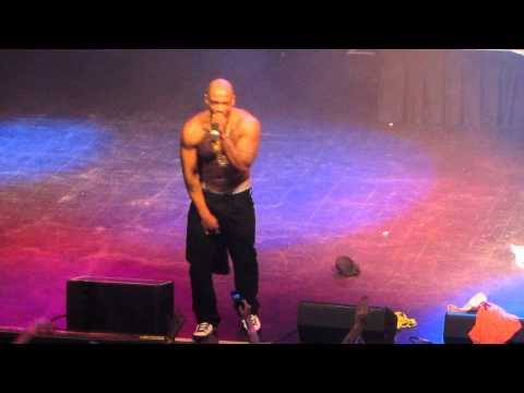 "Ja Rule - ""I'm Real"" (Live)"