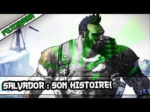 "Salvador | Voici Son HISTOIRE 🎶 ""TUTUM"""