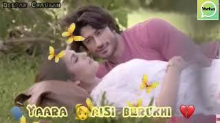 tumhe dillagi bhul jani padegi lyrics || Awesome || Cute || Love Story New WhatsAap Status Video 201