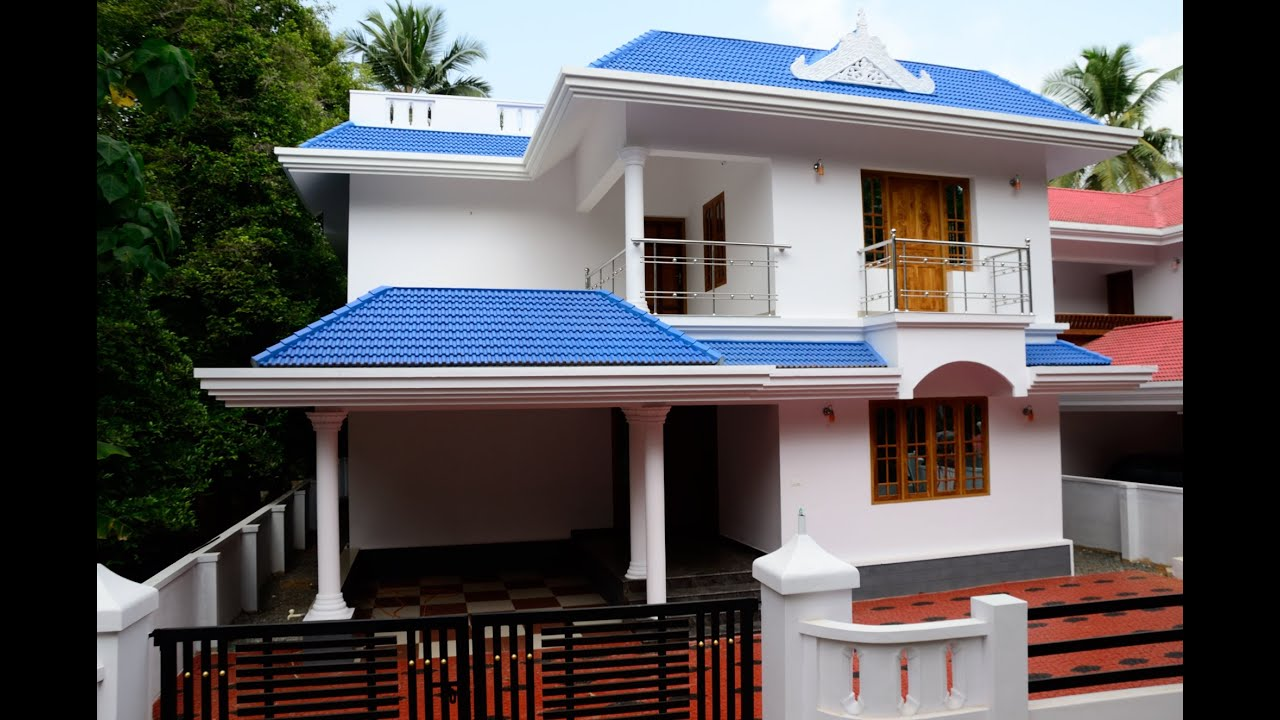 Angamaly, Ernakulam, Kerala near Airport House available for Sale in ...