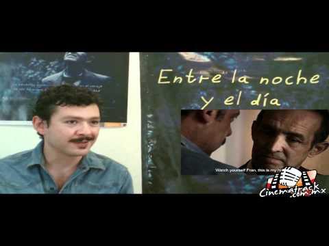 Entre la noche y el dia (entrevista con Bernardo Arellano,Gabino Rodriguez y April Shannon)